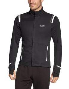 Gore Running Softshell Windstopper Mythos 2.0
