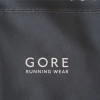 Gore Running Wear Logo auf Mythos Laufjacke