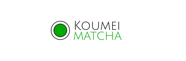 Koumei Matcha Logo
