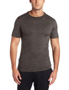 Merino T-Shirt zum laufen im Sommer