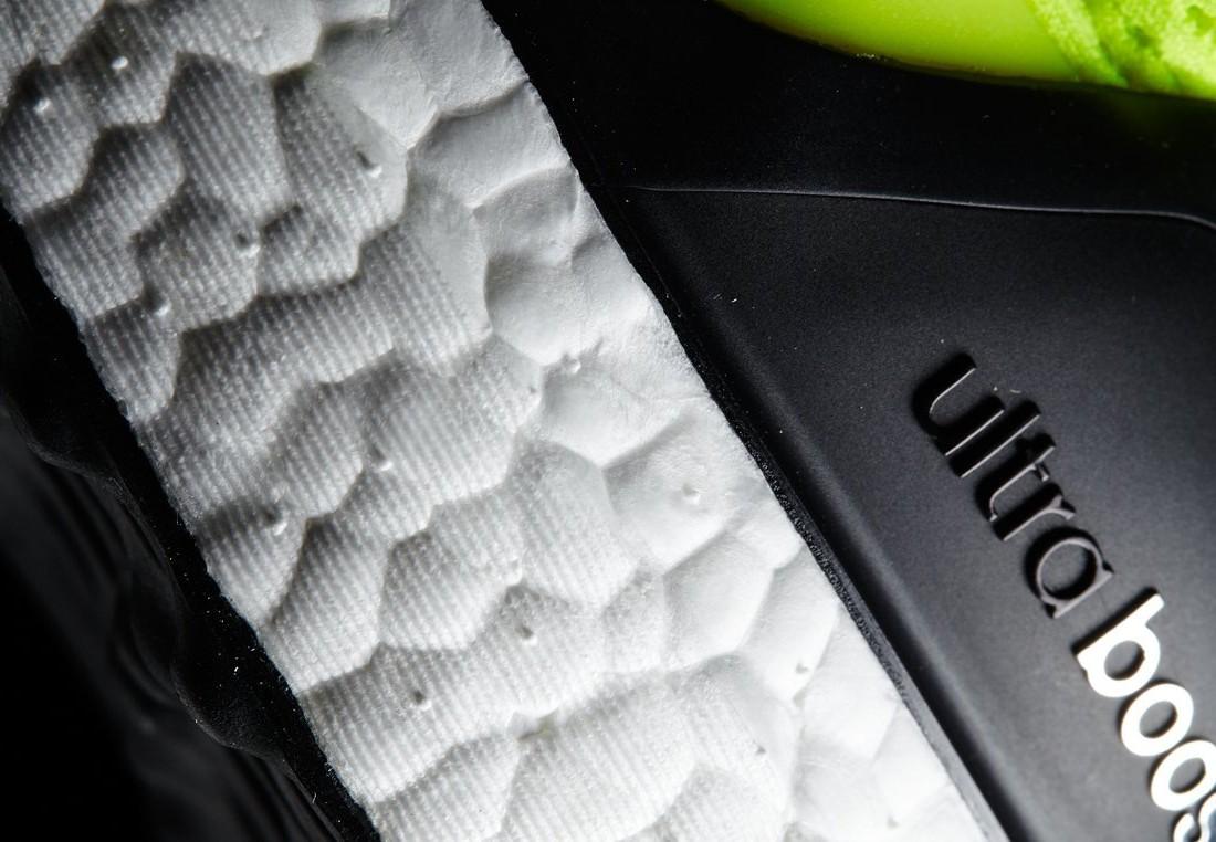 Adidas boost Laufschuhe Technologie und Test | der Jogger