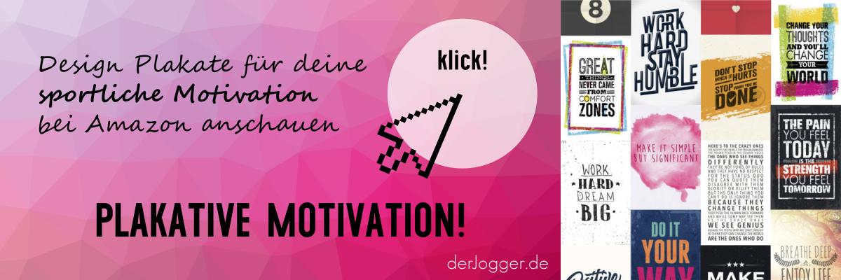 Plakative Motivation - Sprüche und Zitate auf Postern und Bildern2