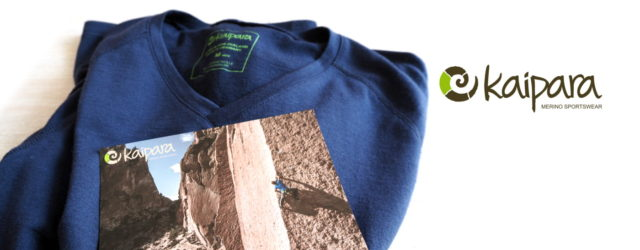 Test Kaipara Merino Shirt