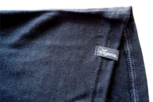 Trigema Merinowolle T Shirt Details