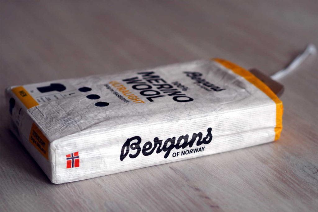Bergans Merino Shirt Soleie Tee