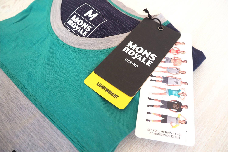 Mons Royale Test Merino Shirt