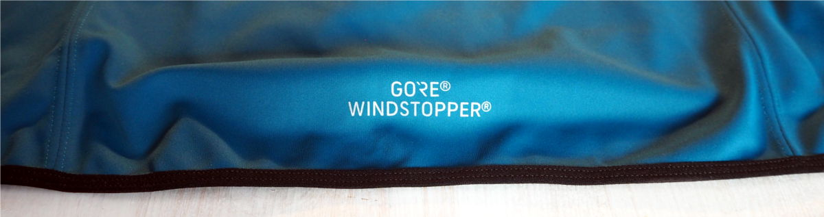 Gore Running Wear Laufweste Windstopper Softshell light Mythos 2.0