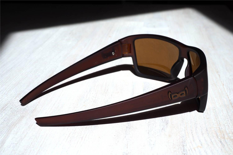 Sonnenbrille zum Laufen - Test der gloryfy G14 Sportbrille mit Style