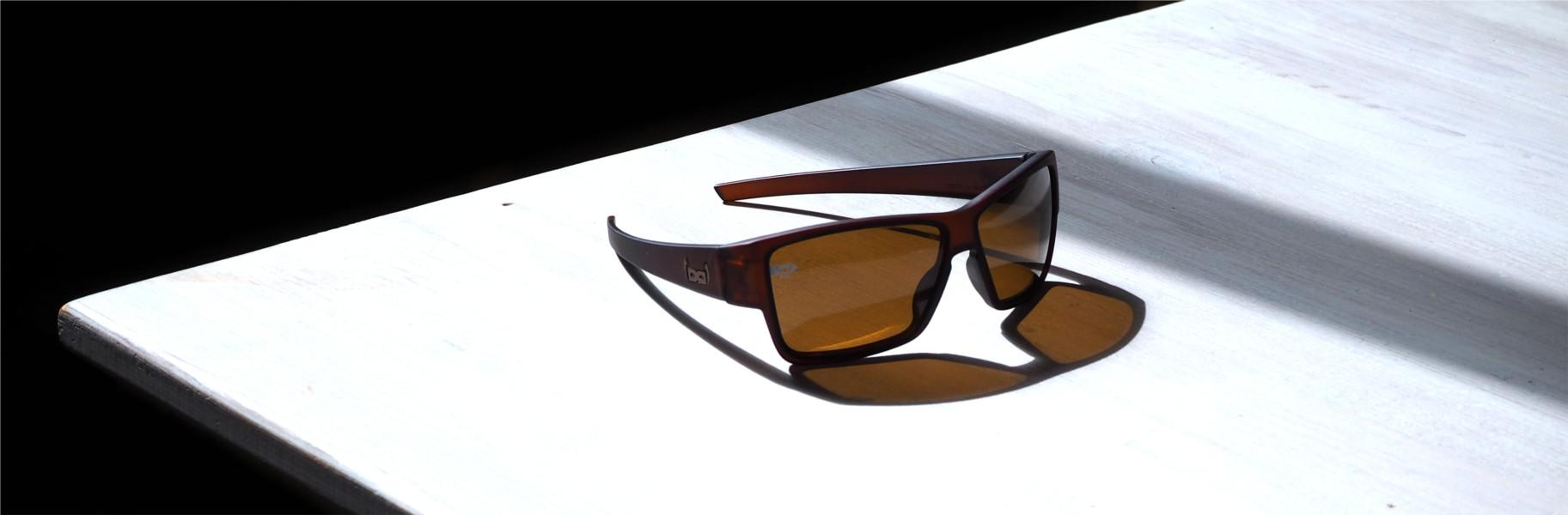 Sportbrille mit gutem Schutz vor Wind, Staub und Insekten im Test