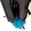 Sporttasche mit wasserdichter Tasche