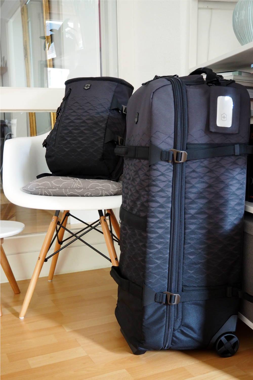 Vx Touring Taschen Kollektion von Victorinox