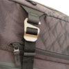 Victorinox Rucksack Schnalle und Reißverschluss