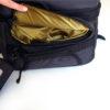 Vx Touring Reißverschlusstasche mit TSA Schloss
