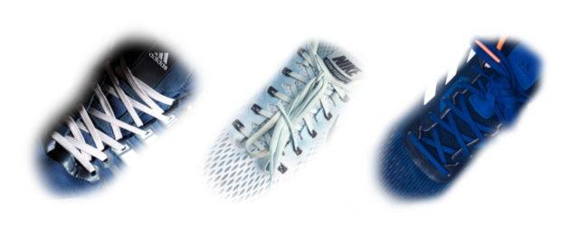 Laufschuhe richtig binden mit verschiedenen Möglichkeiten und Tipps