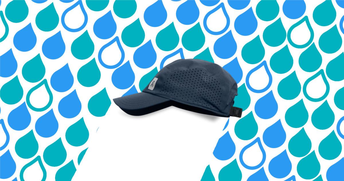 Kopfbedeckung zum Laufen im Test die Laufkappe On lighweight running cap