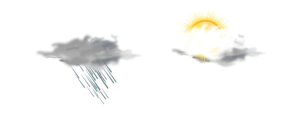 laufen bei regen 6 tipps zum joggen bei schlechtem wetter der jogger. Black Bedroom Furniture Sets. Home Design Ideas