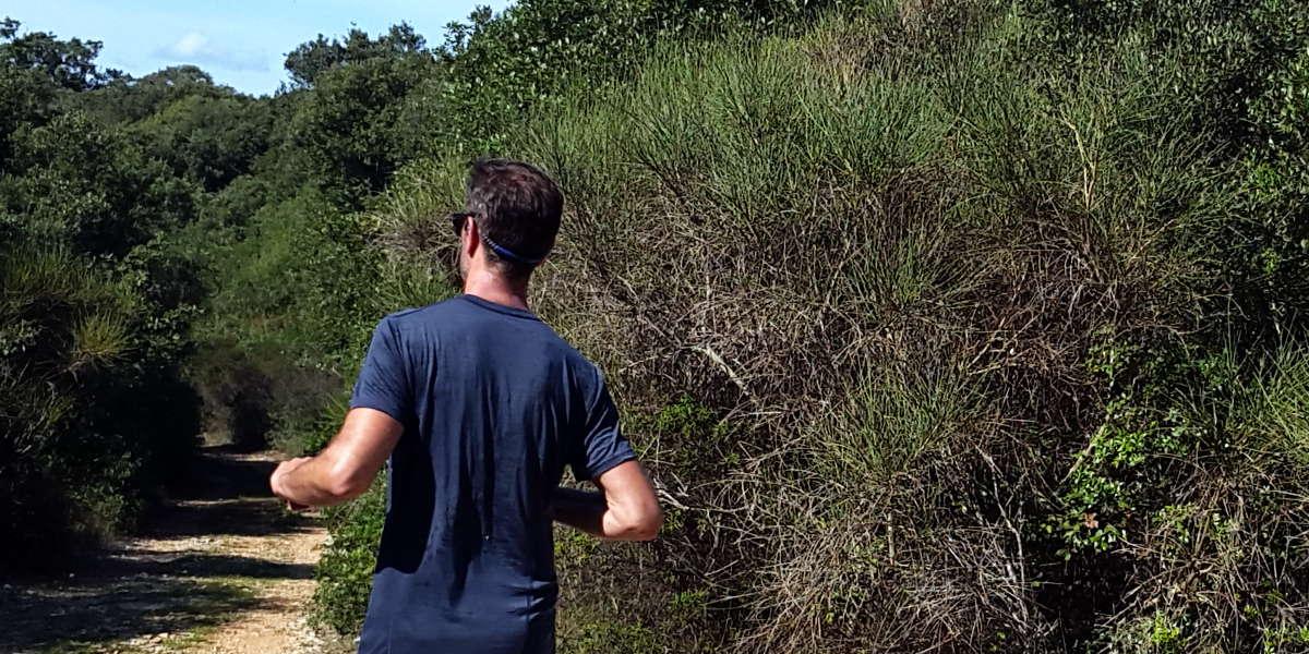 Kopfhörer zum Laufen ohne Kabel