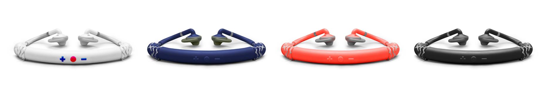 Urbanears Stadion bluetooth Sport Kopfhörer in 4 verschiedenen Farben