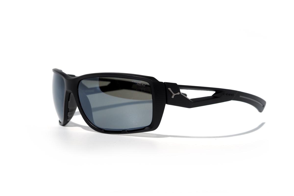 Cébé Shortcut Test als Sonnenbrille zum Laufen