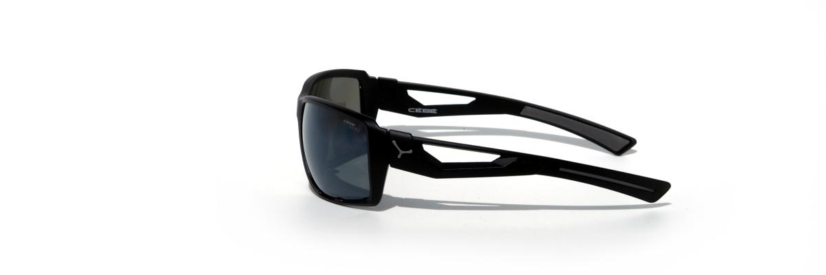 Sonnnebrille zum Laufen mit hoher Funktionalität und Style
