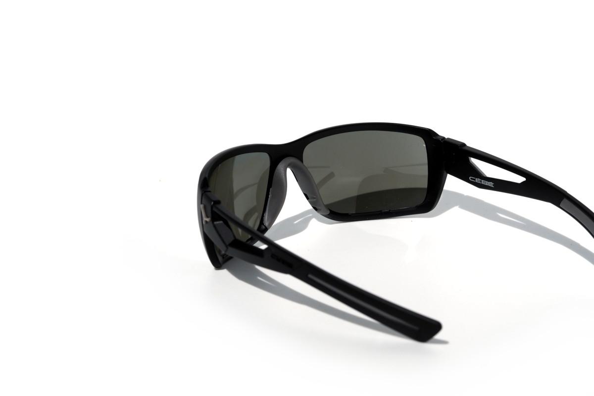 Sonnenbrille zum LAufen