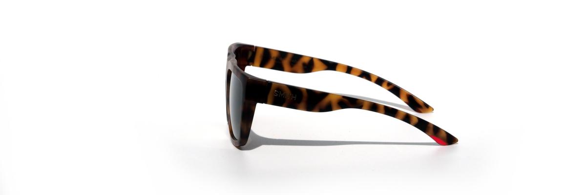 Sonnenbrille zum Laufen mit Style und polarisierten Gläsern