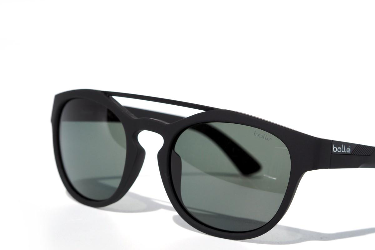 Test bolle Boxton Sonnenbrille zum Laufen