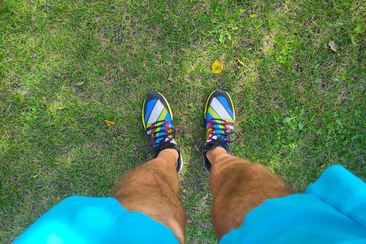 Sekchers Traillaufschuhe im Test